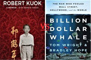 Malaysian Billionaires: The Sugar King of Asia vs The Asian Great Gatsby