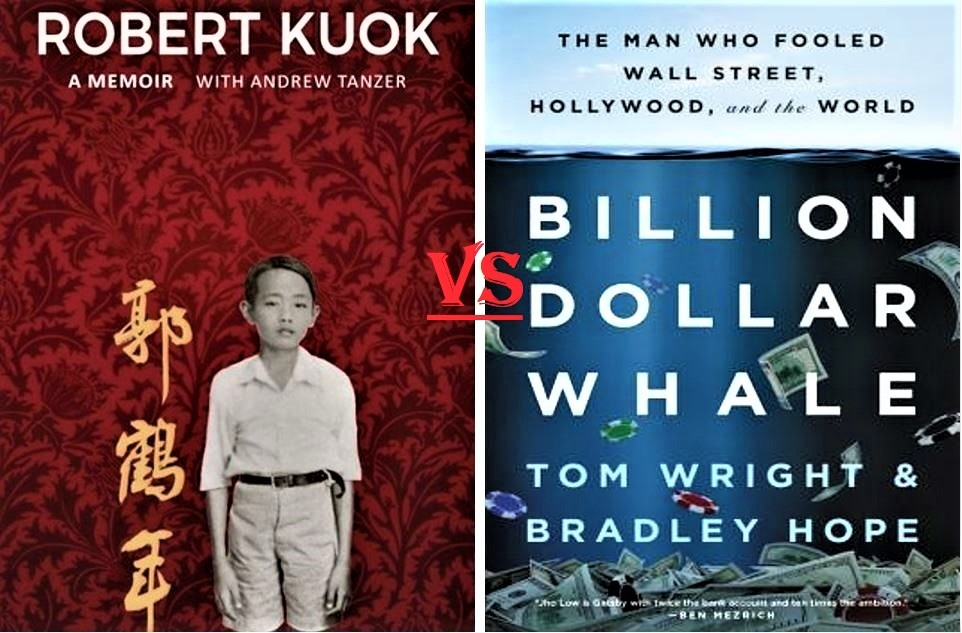 You are currently viewing Malaysian Billionaires: The Sugar King of Asia vs The Asian Great Gatsby