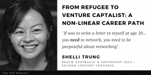 PropTech & South East Asia: Shelli Trung (REACH Australia)