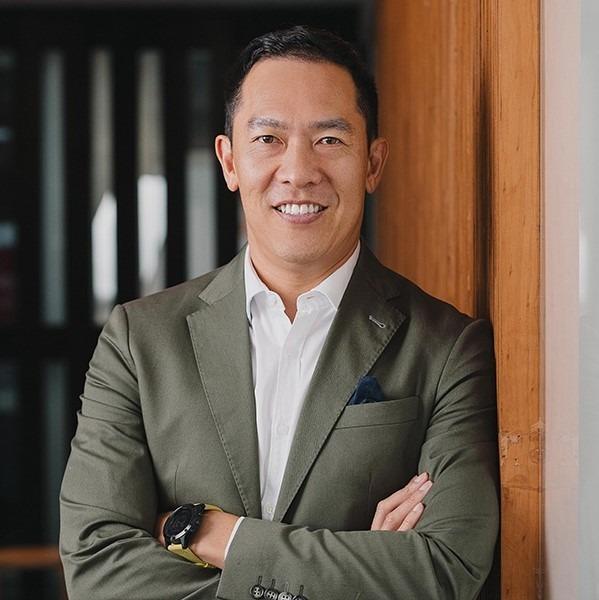 Brad Chan